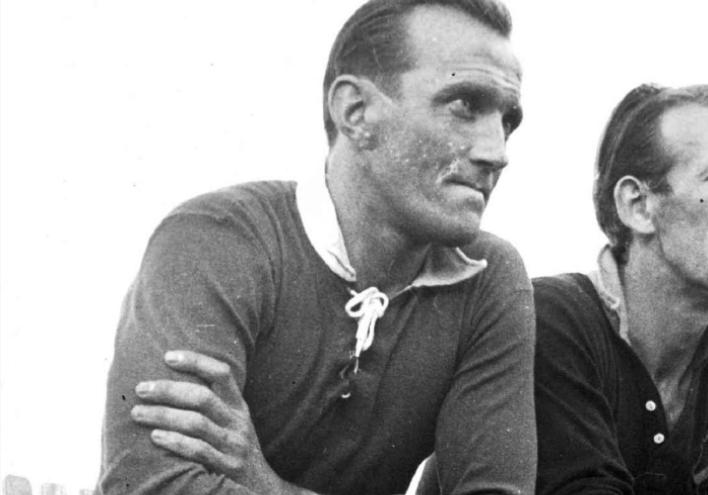 1948: BERTIL NORDAHL, ATALANTA