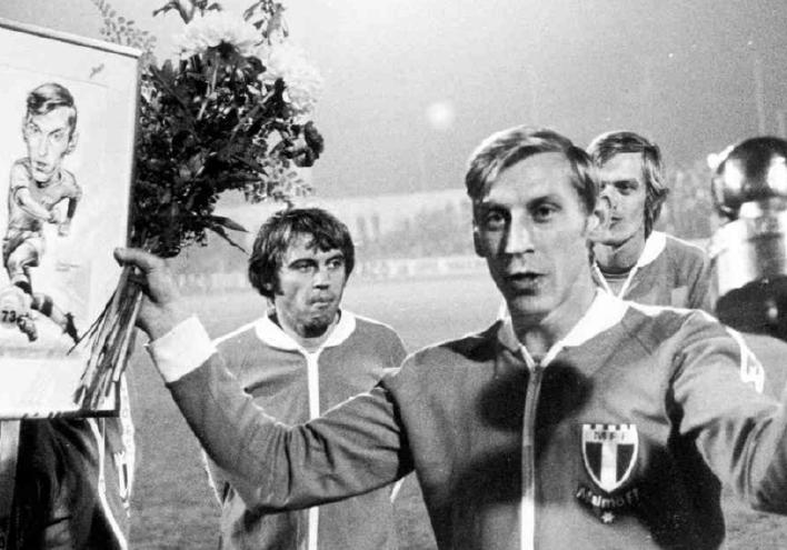 1965: BO LARSSON, MALMÖ FF