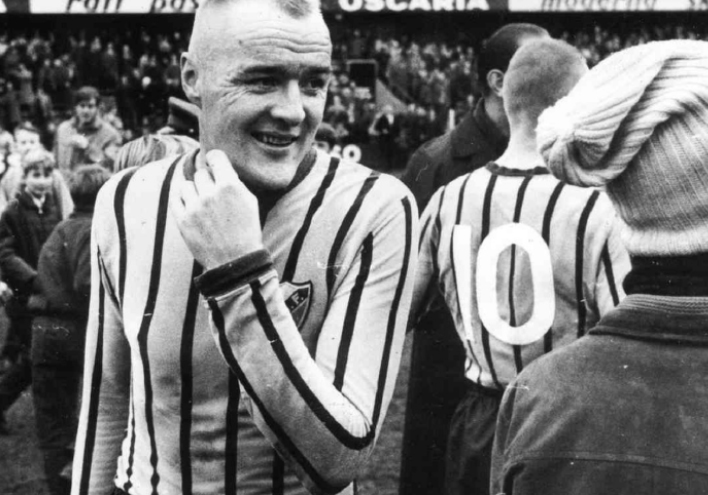 1964: HANS MILD, DJURGÅRDEN